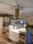 Küche-Kochinsel