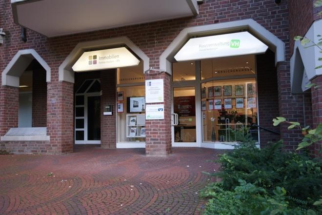 Büro Morlaixplatz