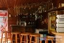 Gartenhaus mit Bar