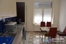 Küche kleine Mietwohnung