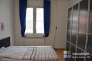 Schlafzimmer kleine Mietwohnung
