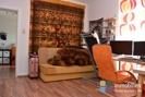 Arbeitszimmer große Mietwohnung