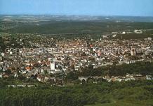 Iserlohn-Panorama