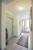 Zugang Gäste Bad und Fahrstuhl