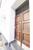 Stilvoller Hauseingang