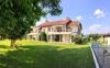 Ansicht gesamtes Haus