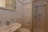 Nasszelle mit Dusche