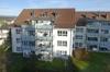 Luftbild mit Balkonseite