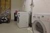 Eigene Waschküche