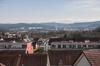 ...Aarau und bis in die Alpen