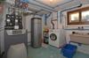 Technik- und Waschraum