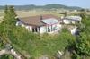 Luftbild mit Garten
