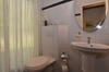 Gäste-WC mit Lavabo
