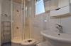 Nasszelle im EG mit Dusche