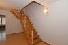 Vorbereich und Treppe