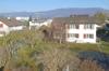 ...mit grossem Bio-Garten