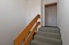 ...via Treppe oder...