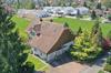 Luftbild Hausplatz