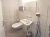 Gemeinsame WC...
