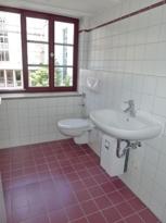 Gäste-WC (1. OG)