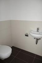 Sep. Gäste-WC