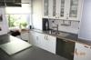Küche mit Einabuküche