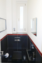 Gäste WC 1,7 qm