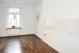 Wohnküche 21,3 qm