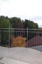 Balkon ALTBAU GLOCKENBACH