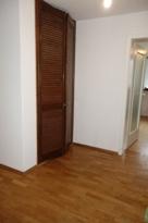 Eingangsdiele mit Einbau-Garderobe
