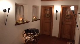Foyer /Winter