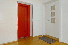 Büro/Praxis Eingang