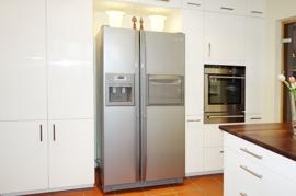 Küchen-Einbauten