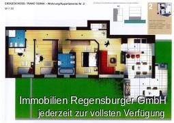 Wohnung 2 Erdg