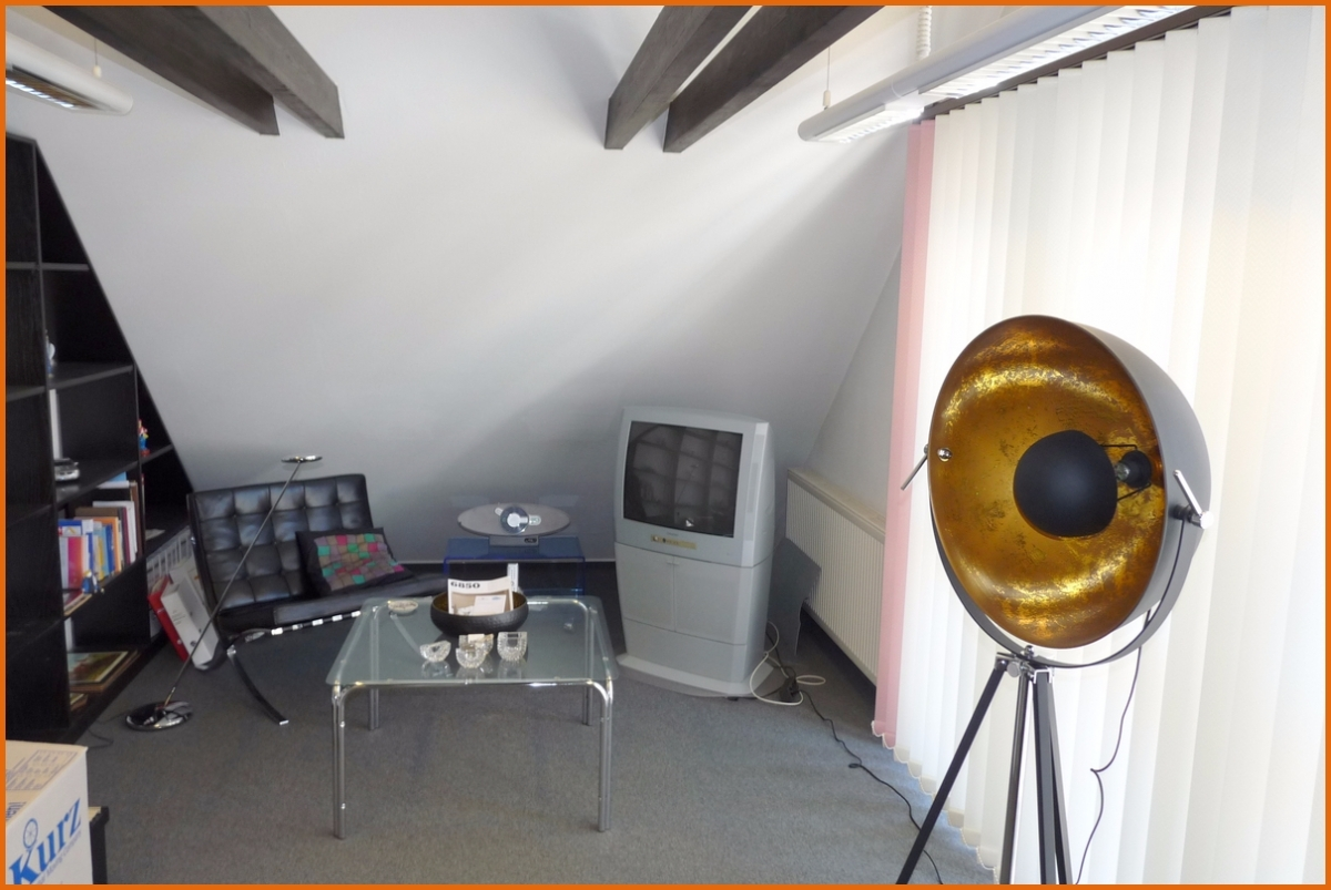 Wohnung DG