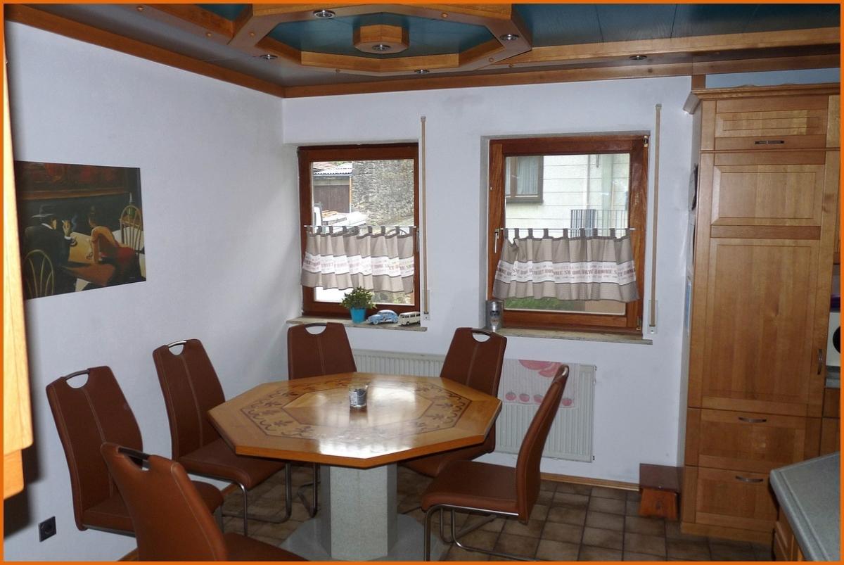 Küche Neubau