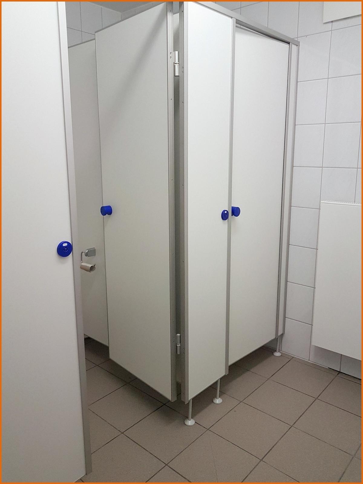 Lokal Gäste-WC