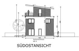 Ansicht Haus 6