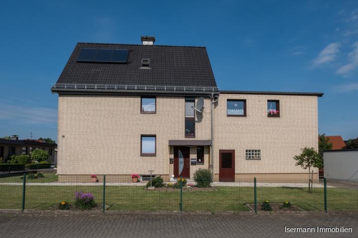 saniertes Zweifamilienhaus in Bielefed-Ubbedissen