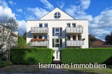 Exklusive Eigentumswohnung in Bielefeld-Hoberge