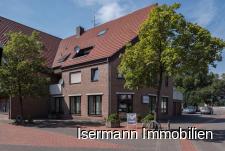 Dachgeschoss-Wohnung im Herzen von Rietberg-Mastholte