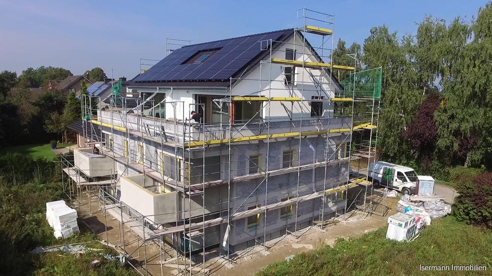 Neubauwohnung in Gütersloh-Avenwedde