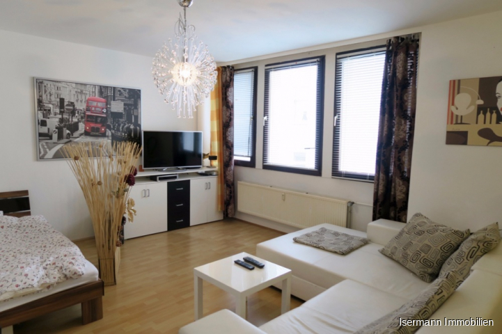 ansprechendes Appartement in Top-Lage