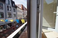 Fensterfront - Innenstadt
