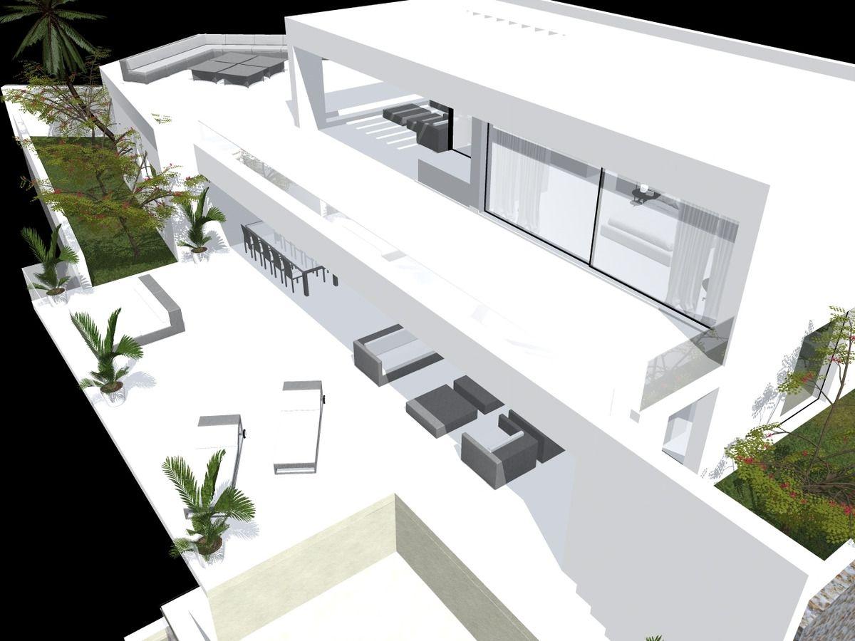 Projektierungsmöglichkeit Außenansicht