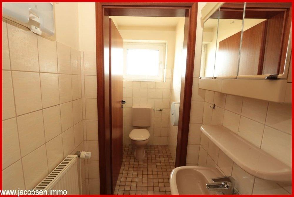 Damen WC  Souterrain