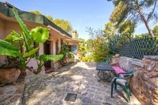 Terrasse Villa zum Verkauf in Portals Nous Mallorca