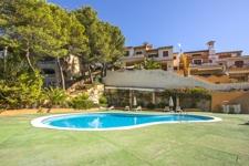 Reihenhaus zum Verkauf in Cas Catala Mallorca privater Pool