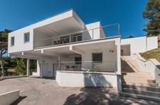 Frontside Villa