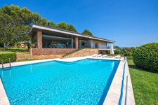 Villa in Son Vida zu verkaufen Palma de Mallorca